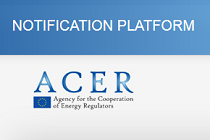 ACER Notification Platform